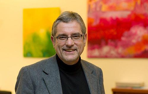 Rechtsanwalt Dieter Lorenz